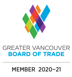Greater Vancouver Board of trade MEMBER 2017 - 2018